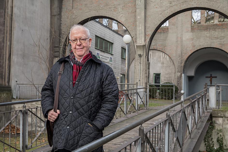 Kirchenstandorte nicht vorschnell aufgeben - Architekt duisburg ...