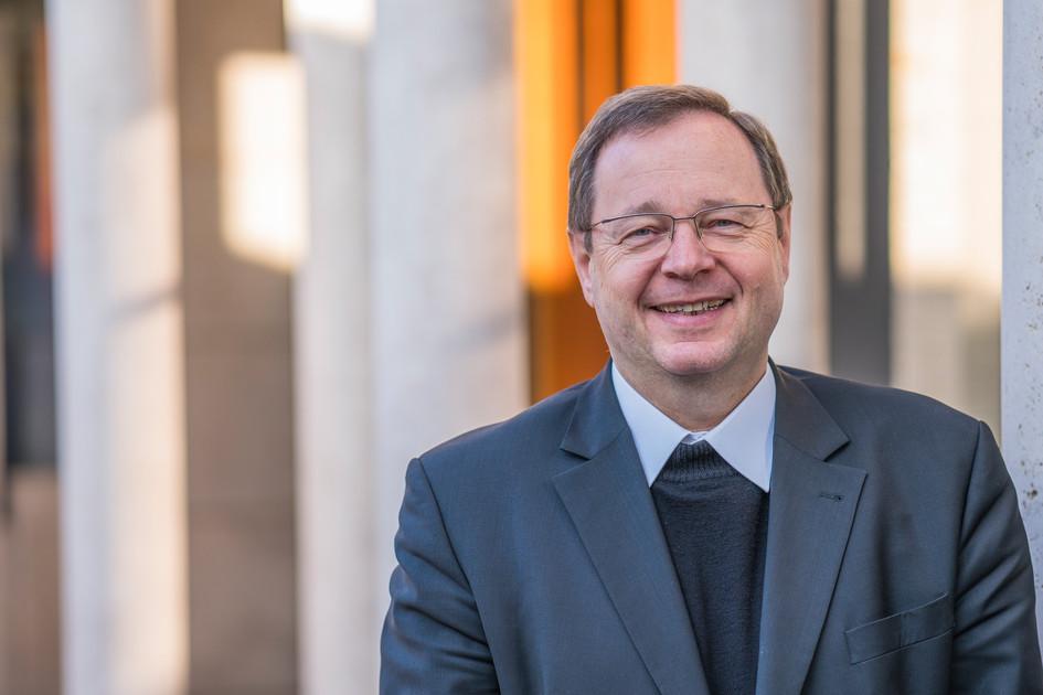 Bätzing neuer Vorsitzender der katholischen Bischofskonferenz
