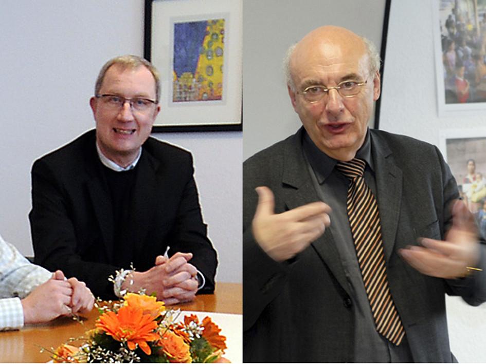 Regens Jurgen Schmidt Zum Nichtresidierenden Domkapitular Ernannt