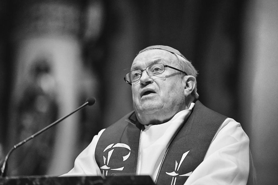 Kardinal Karl Lehmann im Alter von 81 Jahren gestorben