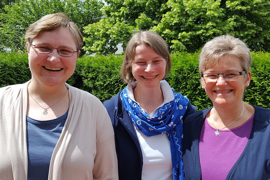 Wechsel bei den Missionsärztlichen Schwestern