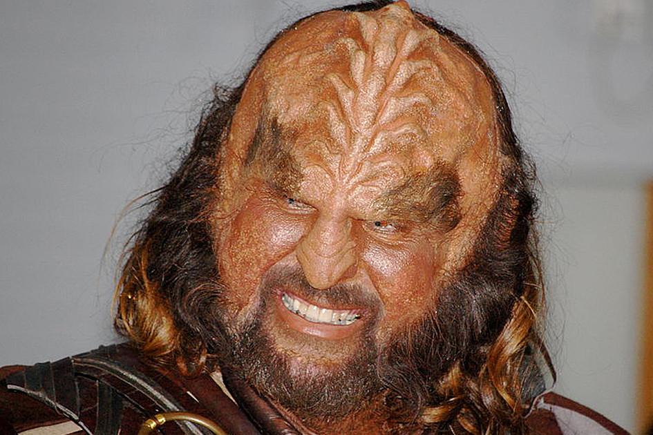 Klingonen